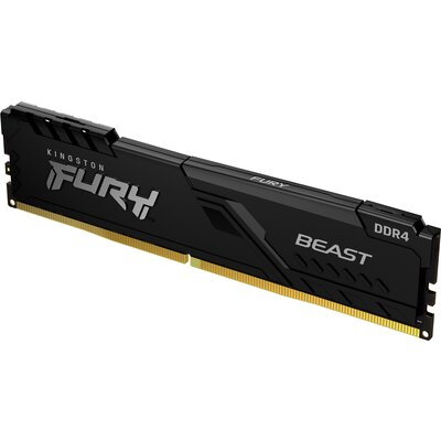 RAM Kingston FURY Beast 4GB DDR4-3200