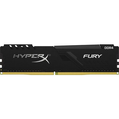 RAM Kingston HyperX FURY 8GB DDR4-2400