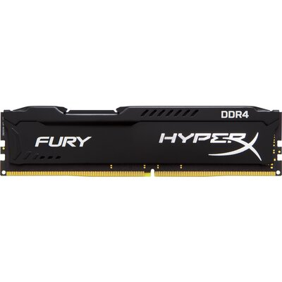 RAM Kingston HyperX FURY 4GB DDR4-2400