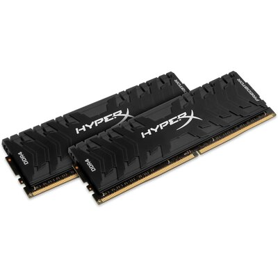 RAM Kingston HyperX Predator 32GB (2x16GB) DDR4-2400