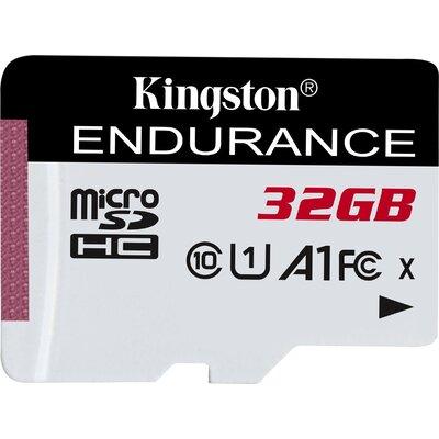 Kingston microSDHC High Endurance 32GB