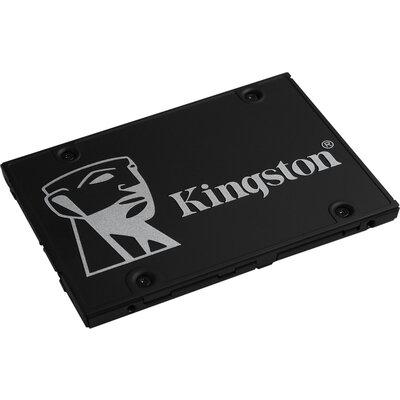 SSD Kingston KC600 256GB