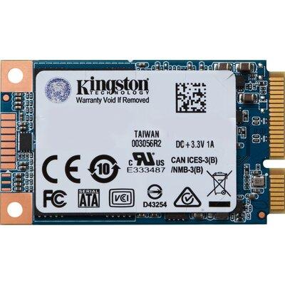SSD Kingston UV500 120GB mSATA
