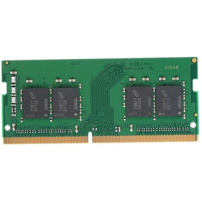 SO-DIMM RAM Kingston ValueRAM 4GB DDR4-2400