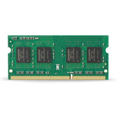 SO-DIMM RAM Kingston ValueRAM 2GB DDR3L-1333