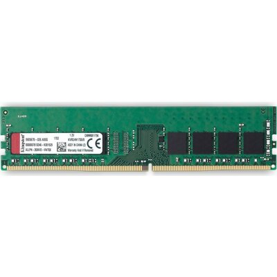 RAM Kingston ValueRAM 4GB DDR4-2400