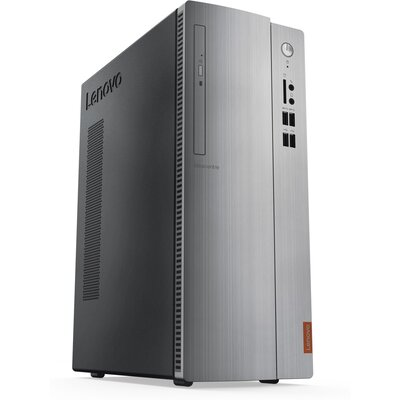 Компютър Lenovo IdeaCentre 510-15IKL, Intel Core i5-7400