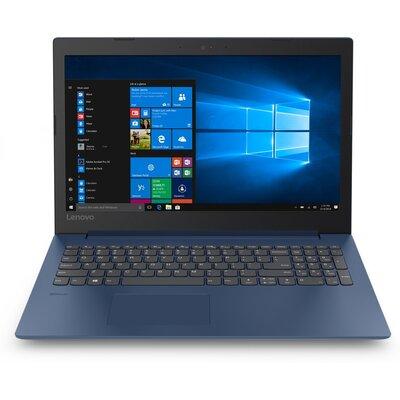 "Лаптоп Lenovo Ideapad 330-15IGM - 15.6"" HD, Intel Celeron N4000, 4GB, Midnight Blue"