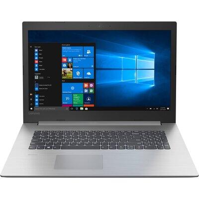 "Лаптоп Lenovo Ideapad 330-15IGM - 15.6"" HD, Intel Celeron N4000, 4 GB, Platinum Grey"