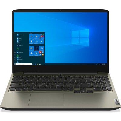 "Лаптоп Lenovo IdeaPad Creator 5 15IMH05 - 15.6"" FHD IPS 144Hz, Intel Core i7-10750H"