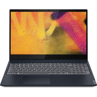 "Лаптоп Lenovo ideapad S340-15API - 15.6"" FHD, AMD Ryzen 5 3500U, Abyss Blue"