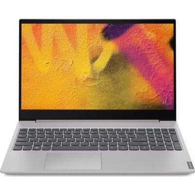 "Лаптоп Lenovo ideapad S340-15IWL - 15.6"" FHD, Intel Core i7-8565U, Platinum Grey"