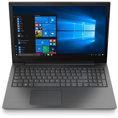 """Лаптоп Lenovo V130-15IKB - 15.6"""" FHD, Intel Pentium 4415U, 4GB"""