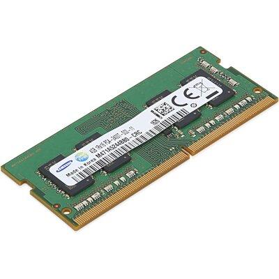SO-DIMM RAM Lenovo 4GB DDR4-2400