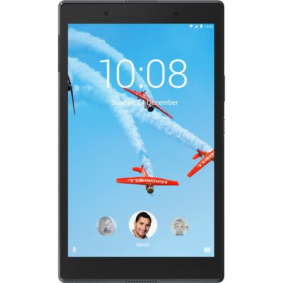 "Таблет Lenovo Tab 4 8 TB-8504 - 8"" IPS (1280 x 800), 16 GB, 4G, Black"