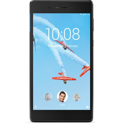 "Таблет Lenovo Tab 7 Essential - 7"" IPS (1024 x 600), 8 GB, 4G"