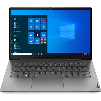 """Лаптоп Lenovo ThinkBook 14 G2 ARE - 14"""" FHD IPS, AMD Ryzen 3 4300U"""