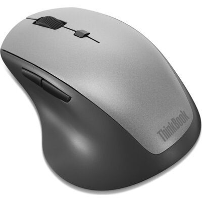 Безжична мишка Lenovo ThinkBook Wireless Media Mouse
