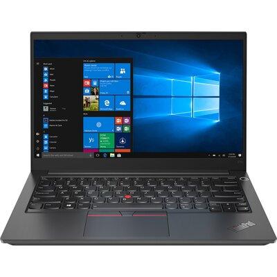 "Лаптоп Lenovo ThinkPad E14 Gen 2 - 14"" FHD IPS, Intel Core i3-1115G4"