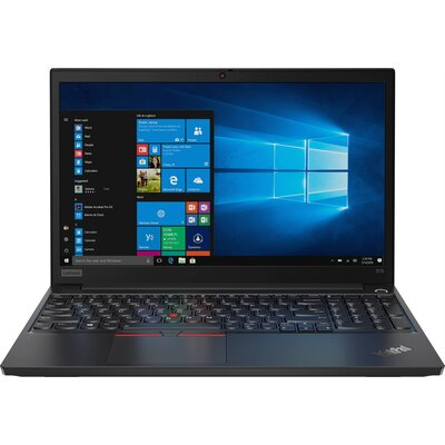 "Лаптоп Lenovo ThinkPad E15 - 15.6"" FHD IPS, Intel Core i3-10110U"