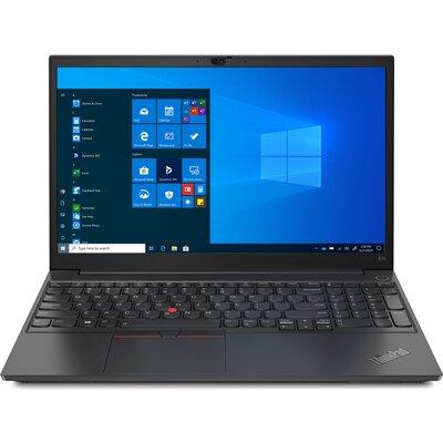 "Лаптоп Lenovo ThinkPad E15 Gen 2 - 15.6"" FHD IPS, Intel Core i3-1115G4"