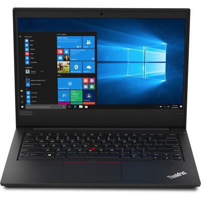 "Лаптоп Lenovo ThinkPad E490 - 14"" FHD, Intel Core i7-8565U"