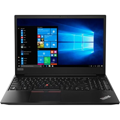 "Лаптоп Lenovo ThinkPad E590 - 15.6"" FHD IPS, Intel Core i3-8145U"