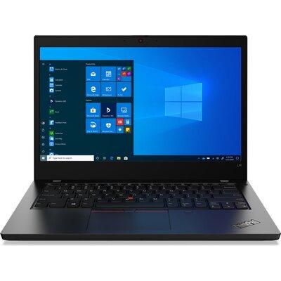 "Лаптоп Lenovo ThinkPad L14 - 14"" FHD IPS Touch, Intel Pentium Gold 6405U"