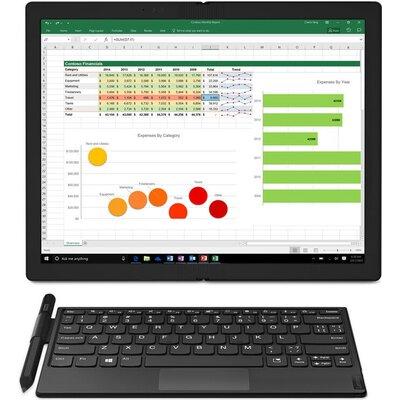 """Лаптоп Lenovo ThinkPad X1 Fold - 13.3"""" QXGA OLED Touch, Intel Core i5-L16G7"""