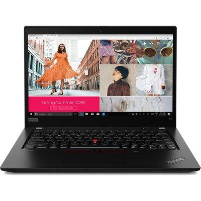 "Лаптоп Lenovo ThinkPad X13 - 13.3"" FHD IPS, Intel Core i5-10210U"