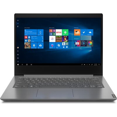 "Лаптоп Lenovo V14 IIL - 14"" FHD, Intel Core i5-1035G1"