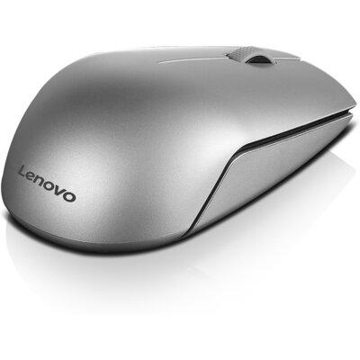 Безжична мишка Lenovo 500 - сребриста
