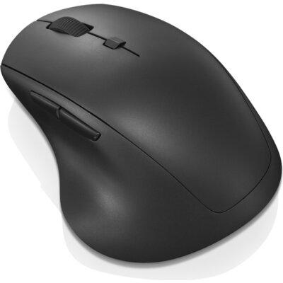 Безжична мишка Lenovo 600 Wireless Media Mouse