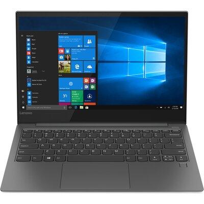 "Лаптоп Lenovo Yoga S730-13IWL - 13.3"" FHD IPS, i5-8265U, 8GB, Iron Grey"