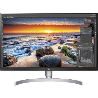 """Монитор LG 27UL850-W - 27"""" 4K UHD IPS, HDR, FreeSync"""