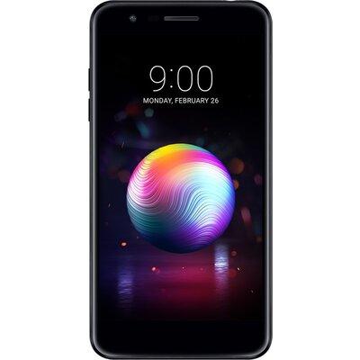 "Телефон LG K11 (K10 2018) - 5.3"" HD IPS, 16GB, Dual SIM, Aurora Black"
