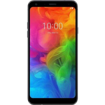 "Телефон LG Q7 - 5.5"" FHD+, 32GB, Aurora Black"