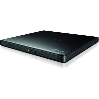 LG GP57EB40 External Portable Slim DVD Burner