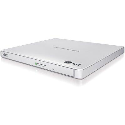 LG GP57EW40 Slim External Super-Multi DVD Drive