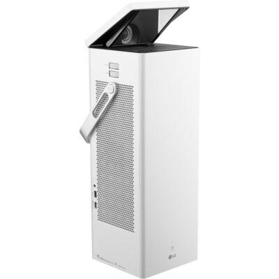 Проектор LG CineBeam HU80KSW 4K UHD HDR Laser