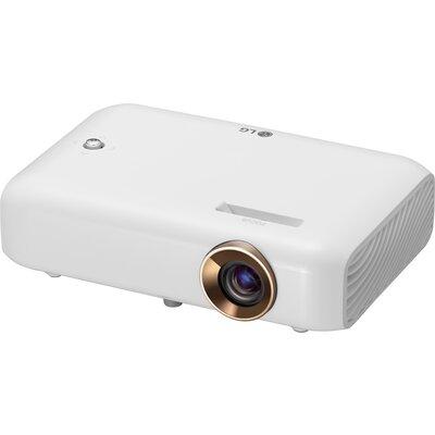 LED проектор LG CineBeam PH550G