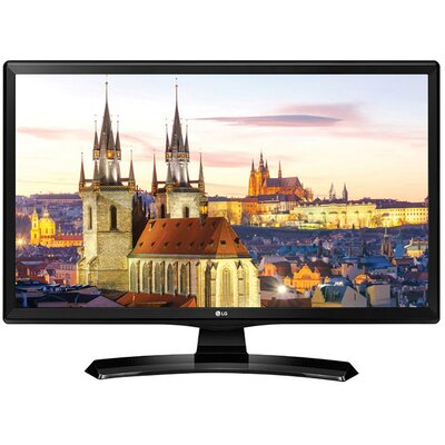 "Телевизор LG 24MT49S-PZ - 23.6"" HD LED, Smart TV"
