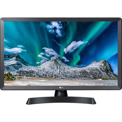 "Телевизор LG 24TL510S-PZ - 24"" HD LED, Smart TV, Wi-Fi"