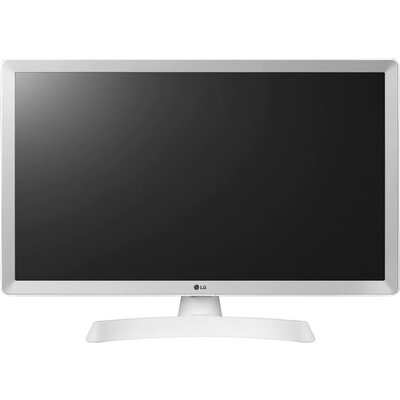 """Телевизор LG 24TN510S-WZ - 24"""" HD WVA LED, Smart TV, Wi-Fi"""