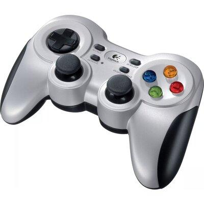 Безжичен геймпад Logitech F710