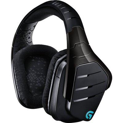 Безжични геймърски слушалки Logitech G933 Artemis Spectrum