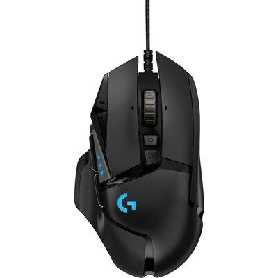 Геймърска мишка Logitech G502 HERO