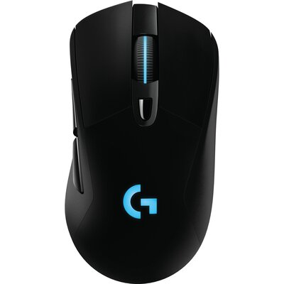 Геймърска мишка Logitech G403 Prodigy Wireless