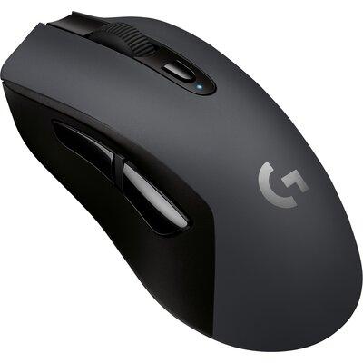 Геймърска безжична мишка Logitech G603