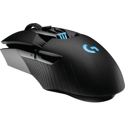 Геймърска безжична мишка Logitech G900 Chaos Spectrum